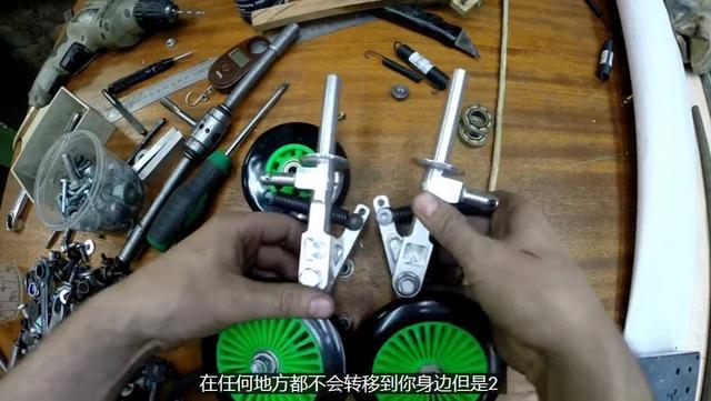 动手帝自制FPV双引擎遥控飞机,动手能力真是不服不行!_网易视频