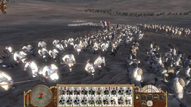 帝国全面战争PC正式版下载_免安装汉化版下载