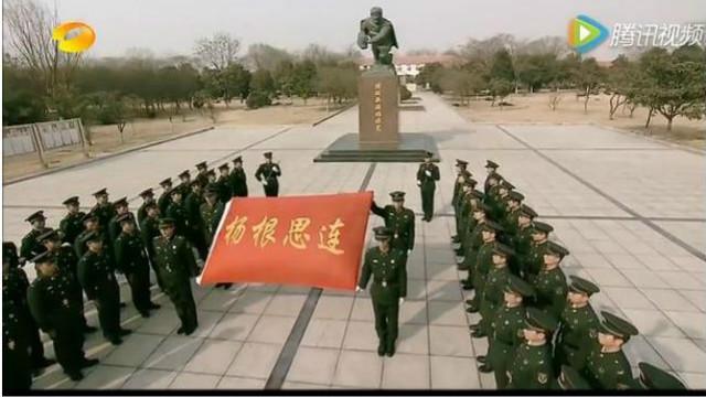 清明时节忆英雄:一起来看看战友眼中的杨树朋