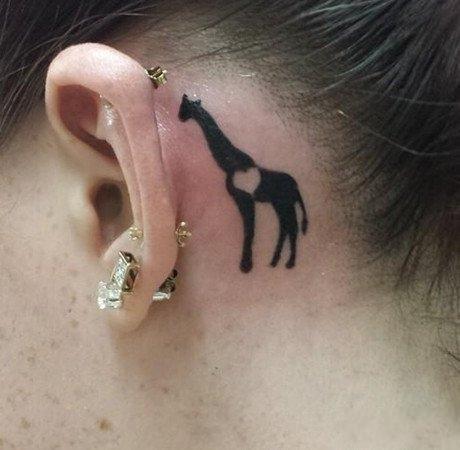 【私密纹身】私密纹身图案大全_好看的私密纹身图片 - 刺青会