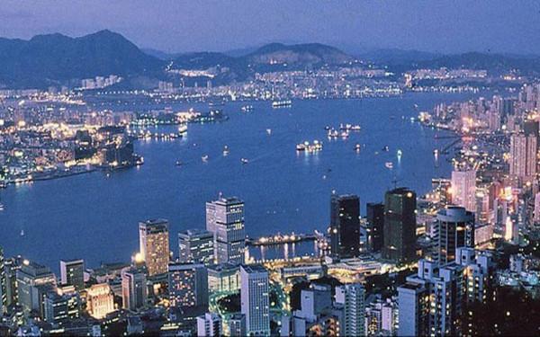 中国香港概况,带你全面了解香港介绍! -【熊猫出国】