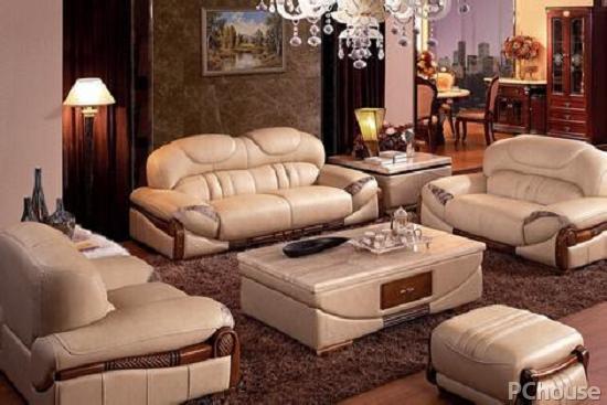 欧式美式沙发