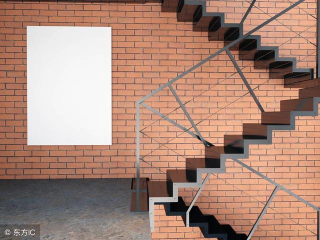 楼梯平面图