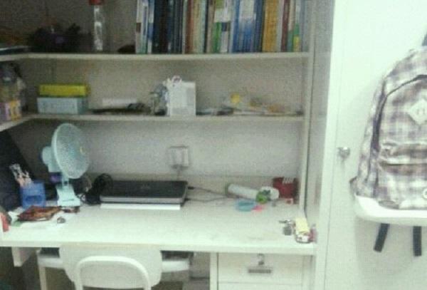 北京师范大学宿舍条件