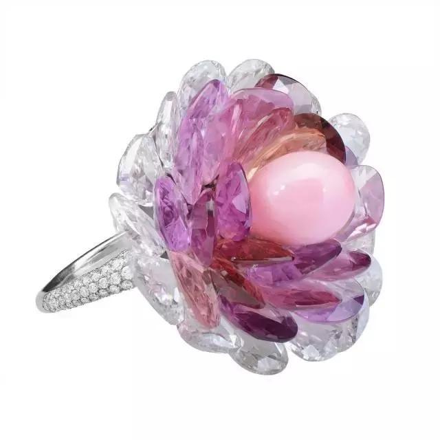 高雅纯洁的宝石皇后——珍珠