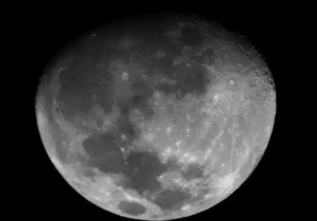 带你了解我们陌生而又熟悉的星球——月球