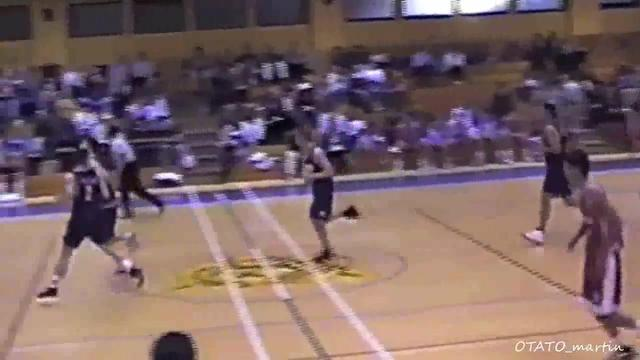 潘玮柏差点进NCAA,是真的吗?
