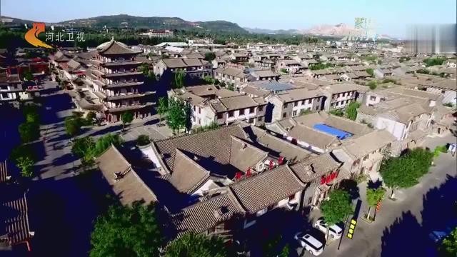 唐秦高速滦县段选址