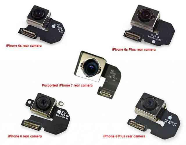 苹果x后置摄像头价格