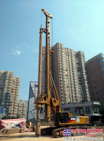 ...XR360旋挖钻机参数配置-徐工旋挖钻机参数配置-工程机械电商网