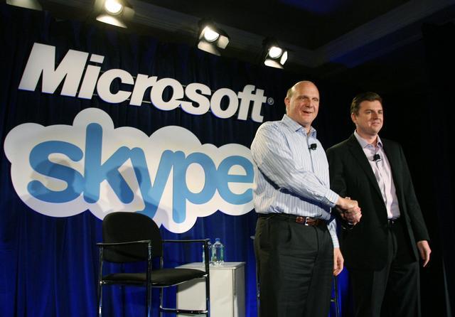 skype大陆用有风险吗