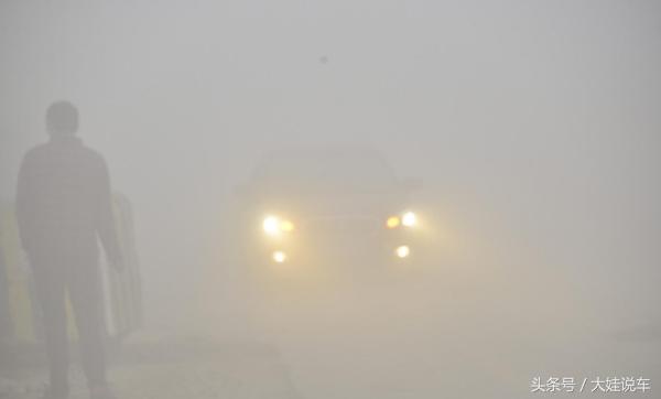 雾霾来袭,这四款防雾霾车型让你放松呼吸
