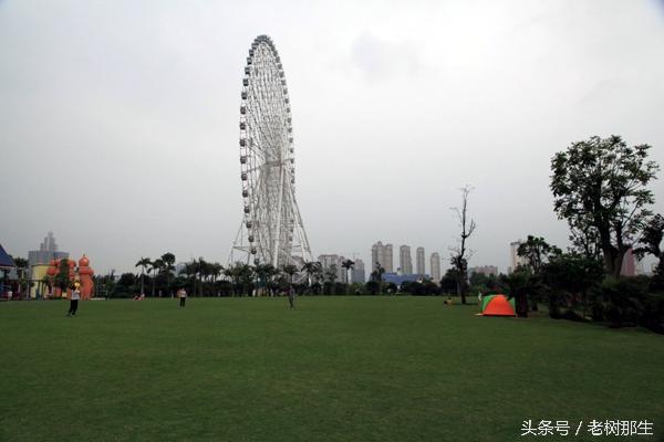 鳳嶺兒童公園拍照原圖