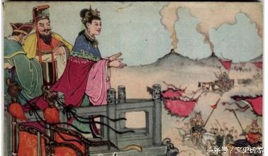 中国古代历史预言,各个藏着大秘密!