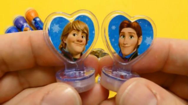 你童年时玩过这种玩具印章吗?满满的都是回忆