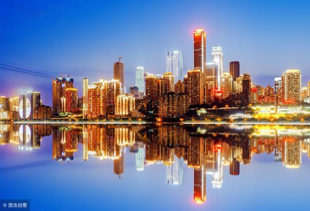 重庆房价,数据证明,七月开始会普跌