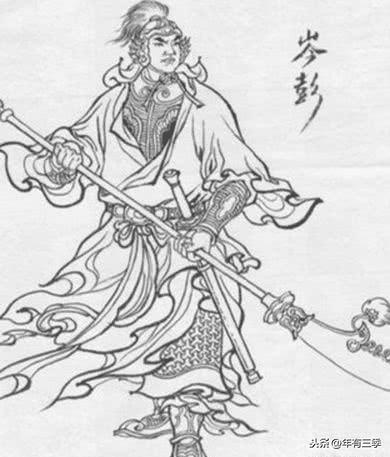刘秀最可怕的对手,一人打爆云台九将,以一郡对抗整个帝国