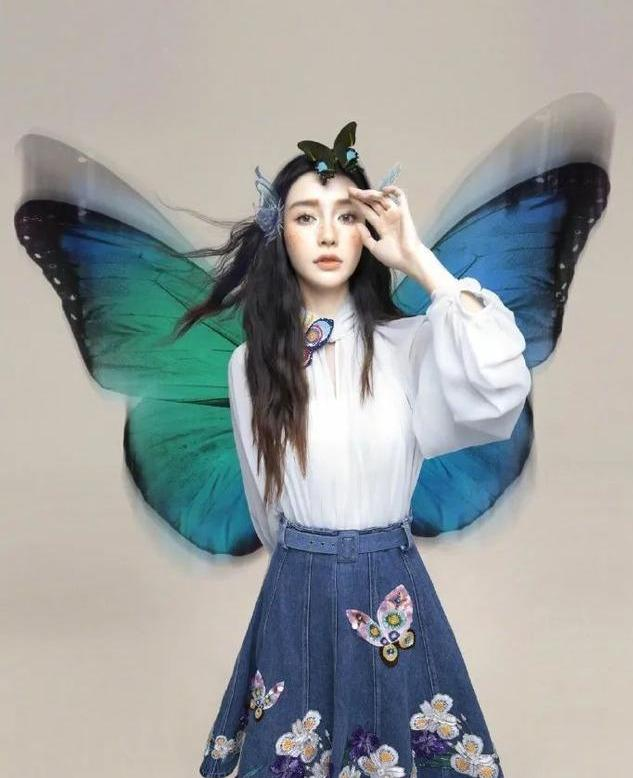 蝴蝶旋风来袭,476万元的蝴蝶胸针堪称艺术品,你pick哪一款?