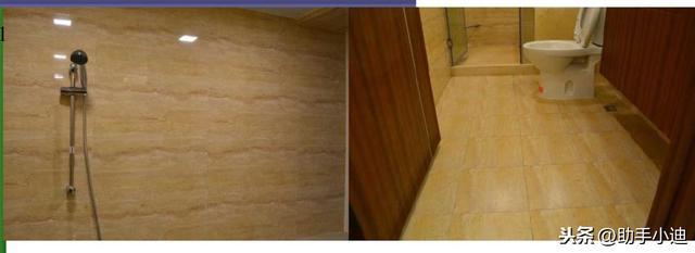 装修那么坑!这些精装修施工工艺标准,防治你家装修时的质量通病