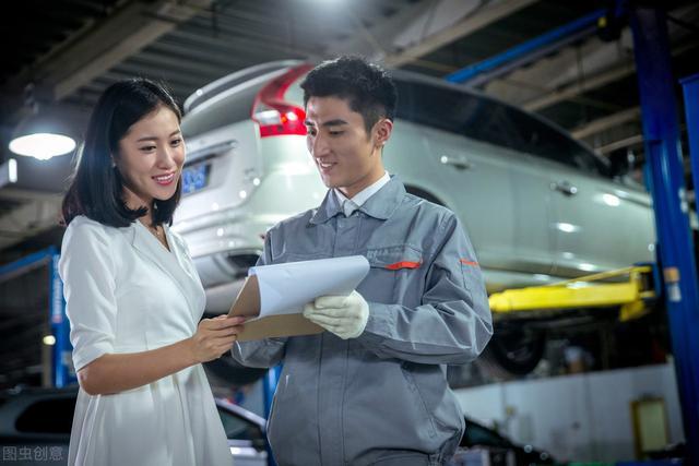 汽车维修网是中国最大的汽车维修行业门户网站