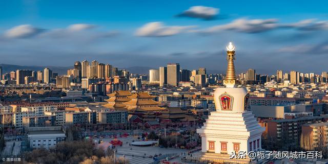 没想到内蒙古竟然藏着这么美的小城,边境城市满州里夜景让我吃惊