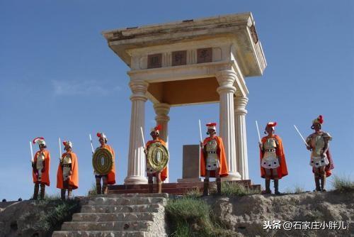 古罗马一支6000人军队,激战中失踪,2000年后竟在中国村庄发现