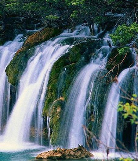 美丽的风景,全面屏壁纸,多姿多彩的大自然