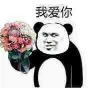 熊猫头热门表情包大放送:你走吧,很显然你们不是我们的对手