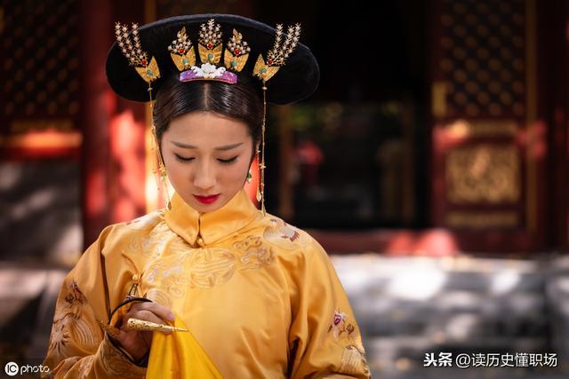 王美人在《老九门》里演的什么角色? |-娱乐广播网