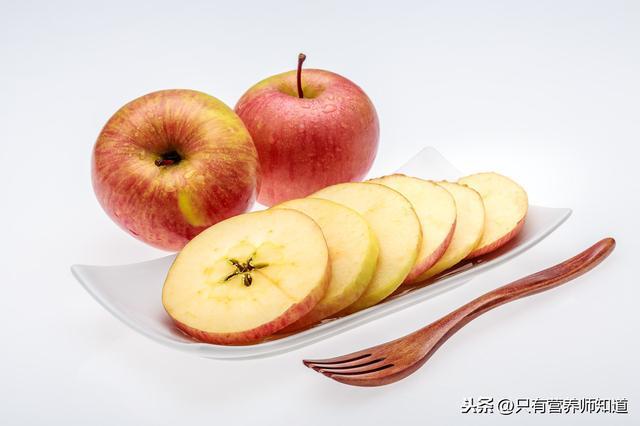 长期坚持吃苹果,医生真的能远离我?吃苹果有什么好处?