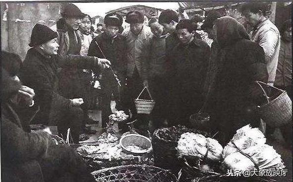 1985年中国老照片,图2现在有些地方仍这样,图4让人很怀念