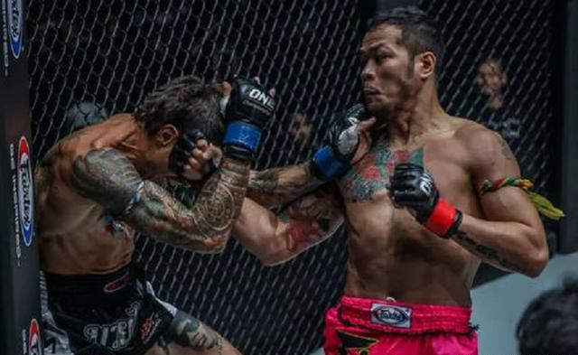 雅桑克莱即将对阵彼得莫拉克,ONE泰拳羽量级金腰带将会花落谁家