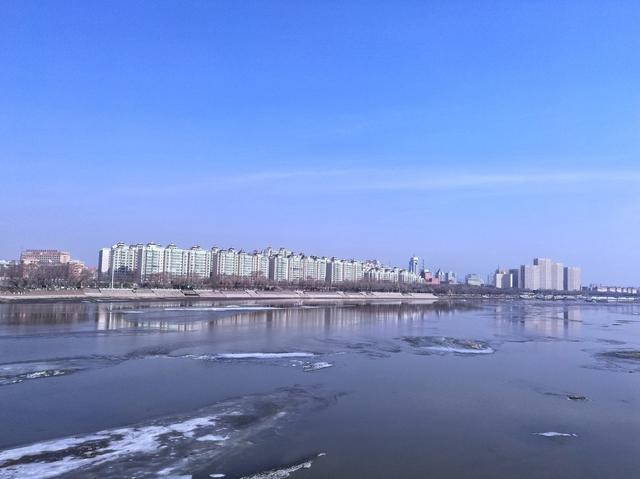 牡丹江牡丹城图片