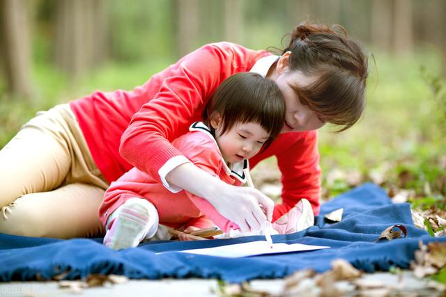 是母慈子孝还是鸡飞狗跳,做对了7-10岁生涯启蒙很重要