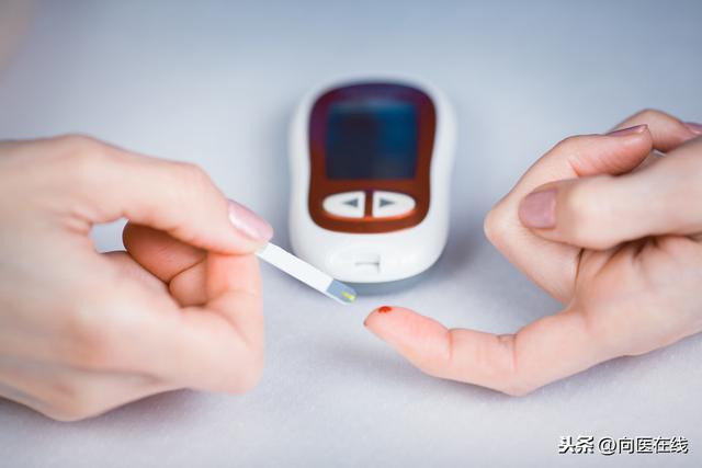 糖尿病患者--低血糖其实更可怕