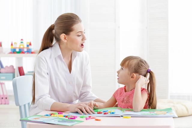 孩子说话不清楚核心问题有哪些,矫正年龄如何选择