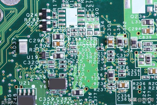 开关电源芯片34063,其电路功能的多样性,适合工程师选择