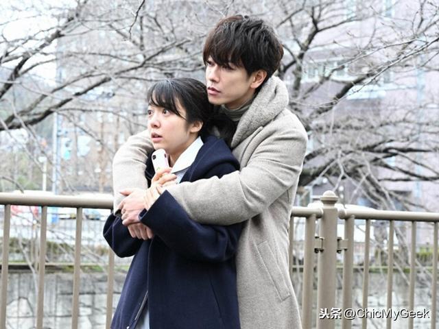 背后抱、摸头杀、壁咚梗!10部最甜经典日剧推荐,看完只想谈恋爱