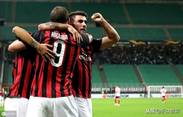 今日单关第二场:AC米兰VS佛罗伦萨,AC本场居然如此被市场看衰