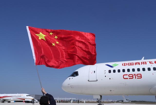 C919再传捷报 航空领域蜂窝芯材需求量将大增