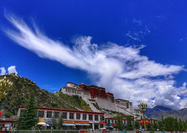 西藏风景高清手机壁纸