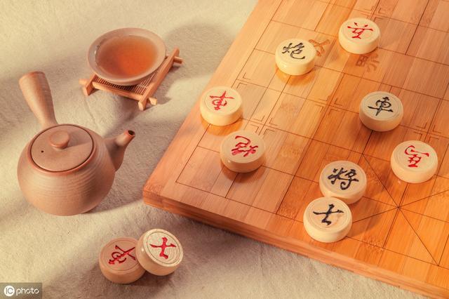 象棋入门 学习中国象棋必知知识 - 棋牌常识 - 民福康健康(m....