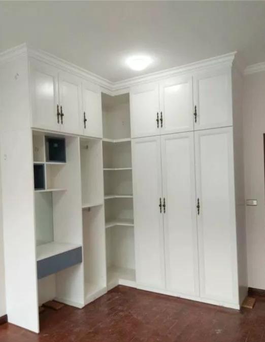 衣柜乱得没法看?因为你没做好衣柜内部设计,这样设计最实用