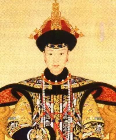古代皇后照片