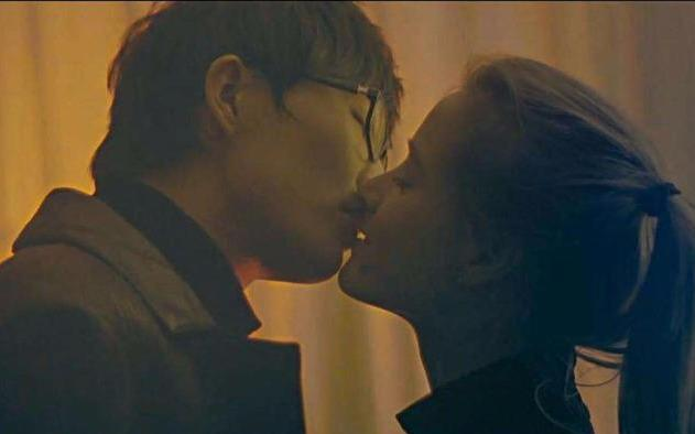 许嵩的初吻—《摄影艺术》