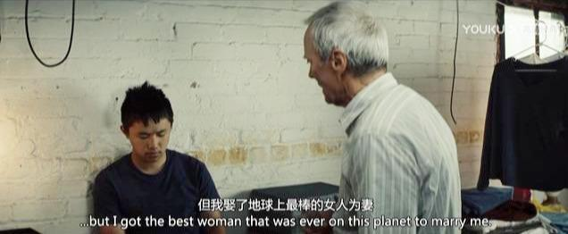 《老爷车》:硬汉导演伊斯特伍德的一场暮年宣战