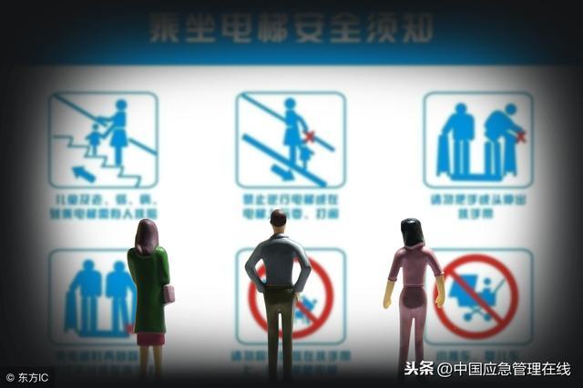 家长应该告诉孩子这些电梯安全知识~