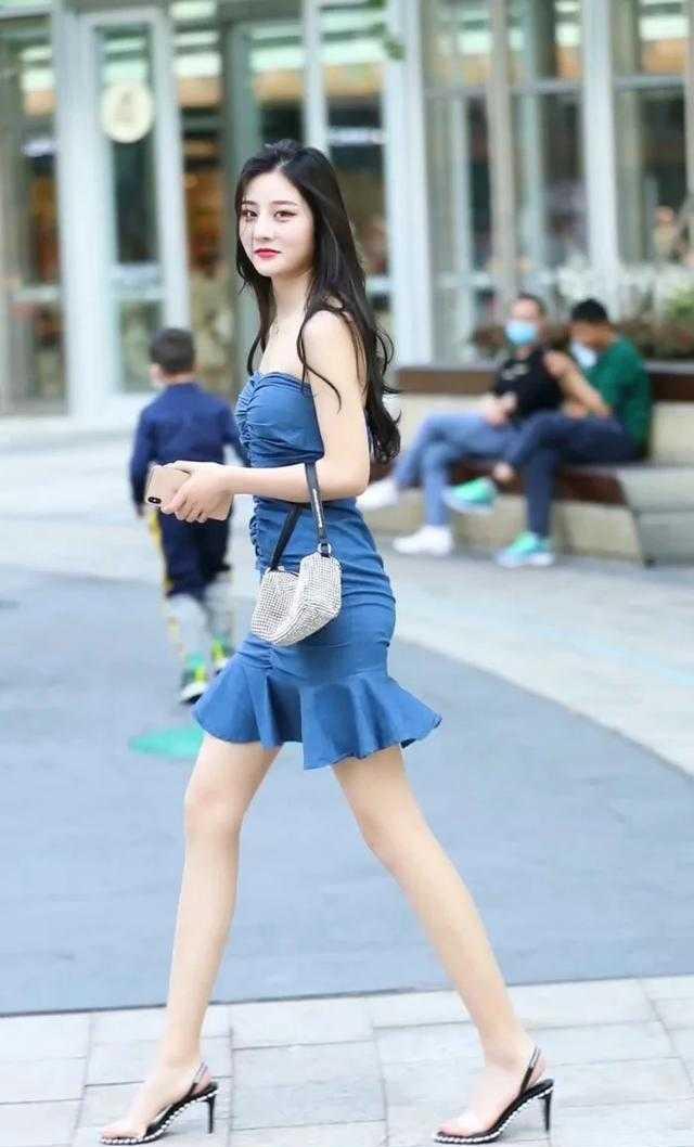 包臀裙好看还是A型裙好看-第3张图片-IT新视野