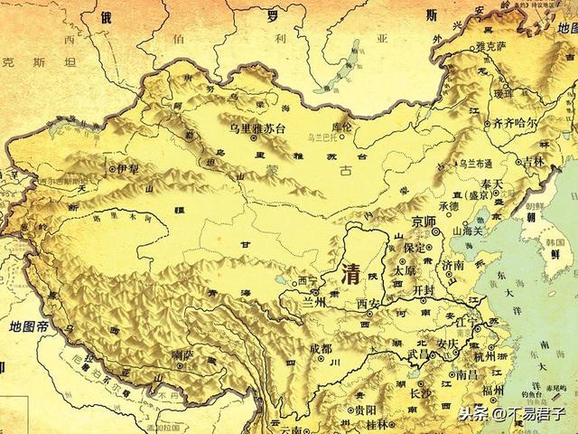 东北少数民族入主中原,建立多达4个王朝(东北少数民族变迁1)