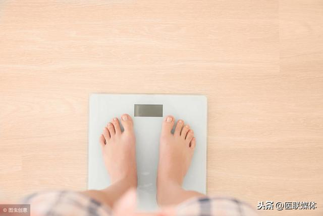40-50岁女人体重表